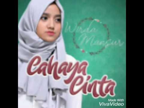 Cahaya Cinta Wirda Mansur Lyrics Video