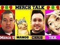 Merch Talk 2018   Rampant Copycat Issues   Making Choice About Dealing With Them