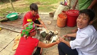 Những Con Người Quý Khách Nhất Việt Nam  - Hành Trình Hoang Dã - P10