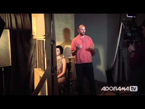 Book Cover Shoot: Ep 220: Digital Photography 1 on 1 Music Videos