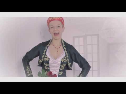 Magyar Rózsa - Hajmási Péter - A Lányok, A Lányok - Te Rongyos élet (2016)