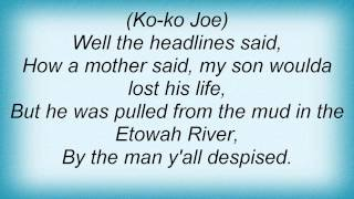 Watch Jerry Reed KoKo Joe video