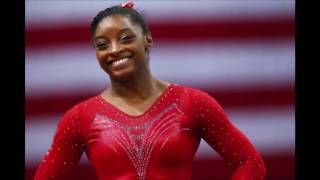 Simone Biles - Floor Music 2016 (Official)