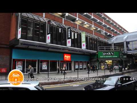 Wood Green ( Area  Description )- Property Investments Sun eProperties