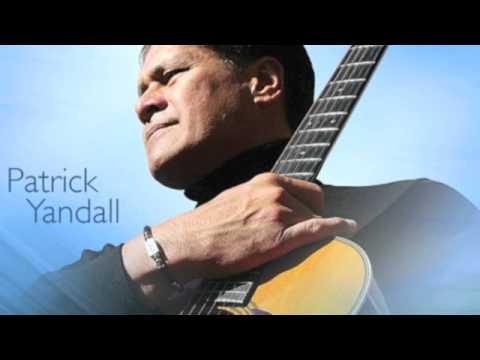 Patrick Yandall-Acoustic Dreamscape, new single 2012 release