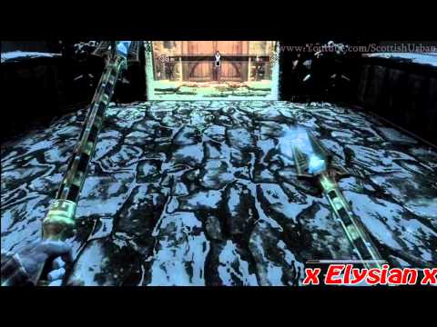 Xbox 360 - Official Skyrim Mods - Vampire Lord Save