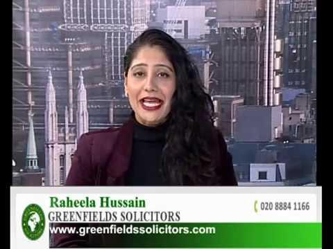 Immigration Appeals- 28 April 2015, Vlog 1