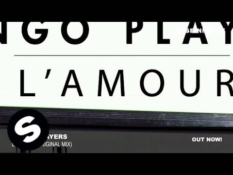 Bingo Players - L'Amour (Original Mix) Music Videos
