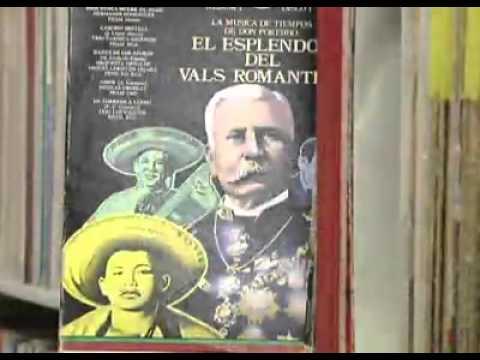 Primer grabación del Himno Nacional Mexicano