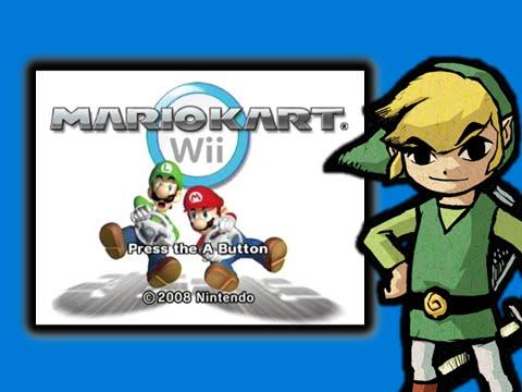 Mario Kart Wii Review - TheNintenGamer