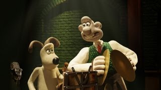 Wallace and Gromits Musical Marvels