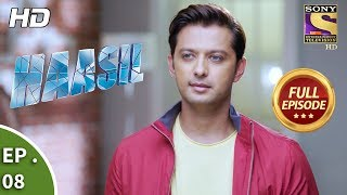 Haasil - हासिल - Ep 08 - Full Episode - 8th November, 2017