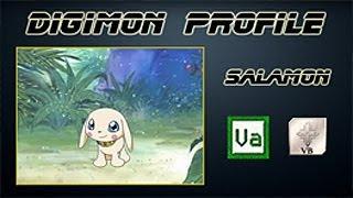 Digimon Profile: Salamon [Gatomon] Stats and Skills (Digimon Masters Online)