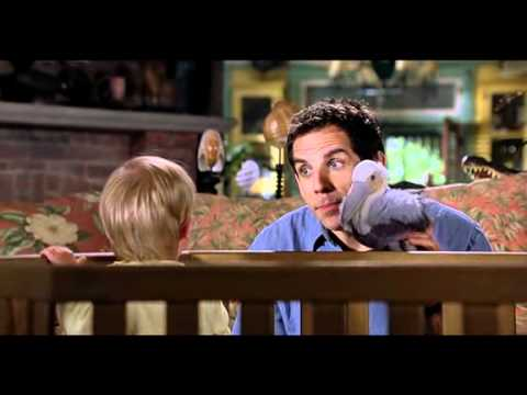 Meet the Fockers - Baby Learns New Word : ASS****