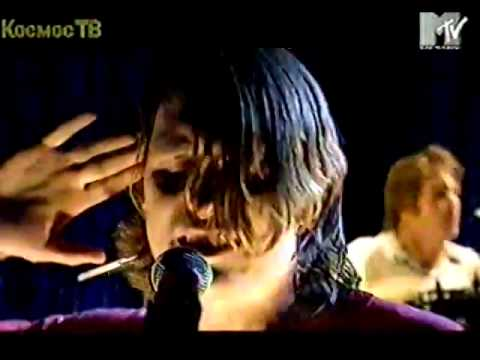 I Am What I Am Live Mark Owen for MTV Europe  1997