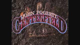 Watch John Fogerty Vanz Kant Danz video