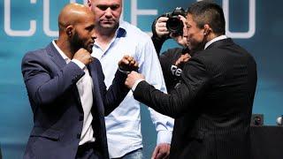 MMA media predict Demetrious Johnson vs. Kyoji Horiguchi