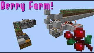 Automatic Berry Farm + Facts! [simple] (47,000 items/h) | 1.14 snapshot