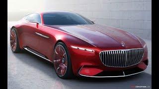 GTA 5 - Xe tương lai Vision Mercedes Maybach 6 tham gia đua xe ngoài sân bay | ND Gaming