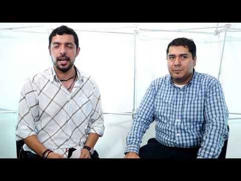 Convive CROC- Edgard Martínez Rendis de YaChoque.com
