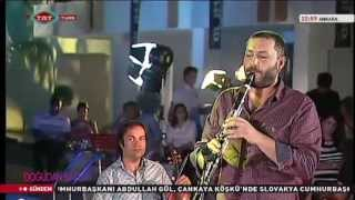 Doğudan Batıya 20.08.2013 Hüsnü Şenlendirici - Vurgun ve Ada Sahilleri