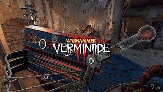 Legend True Solo - Bounty Hunter + Volley Crossbow (Bug Report)|Vermintide 2