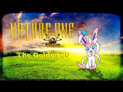 Nature One 2014 The Golden Twenty Warm up mix