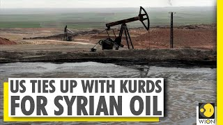 "Your Story: Bashar-al-assad seethes with anger | US ""stealing oil from Syrian people"""