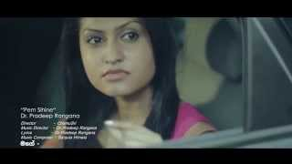 Pradeep Rangana   Pem Sihine New Sinhala Video | www,ruradiolk.com