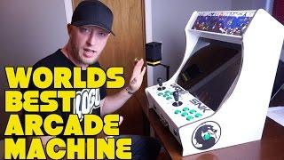World's BEST Arcade Machine!