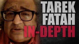 Muslims Want Tarek Fatah Dead