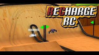 ReCharge RC - Official Trailer!