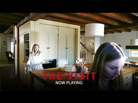 The Visit - Now Playing (TV SPOT 25) (HD)