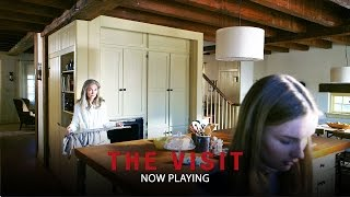 The Visit - Now Playing (TV SPOT 25) (HD) - Продолжительность: 31 секунда