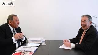 Bilirkişi: Ekonomik Kriz ve Konkordato - Ekonomiden Sorumlu Eski Devlet Bakanı UFUK SÖYLEMEZ
