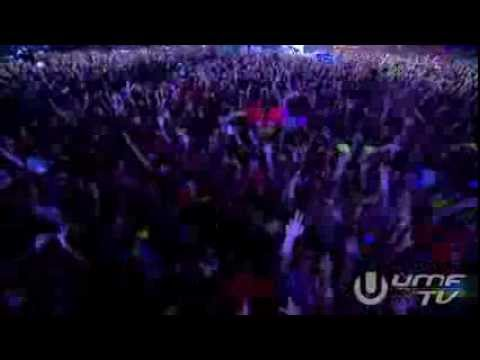Fedde Le Grand - Live @ Ultra Music Festival 2013