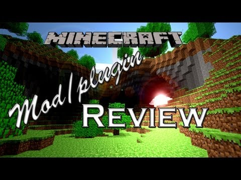 Minecraft reviews] mob disguise bukkit plugin