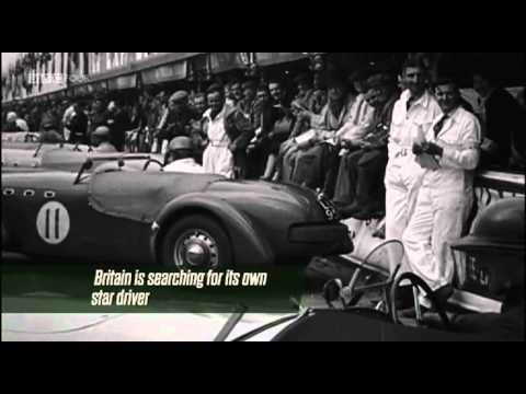 Motor Racing at the BBC Episode 1 Part 1