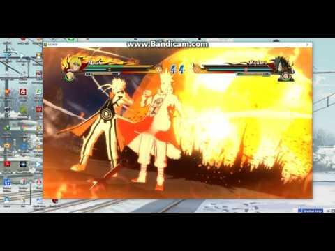 Naruto Shippuden Ultimate Ninja Storm3