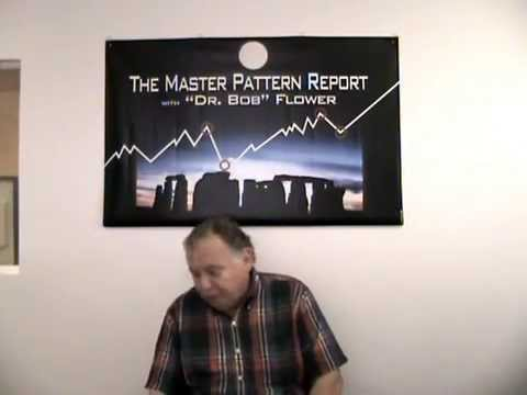 The Master Pattern Report--Get Your Umbrellas!