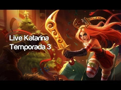 Live 2.0 Katarina [temporada 3] No Confiarse Gente Ep 92 video