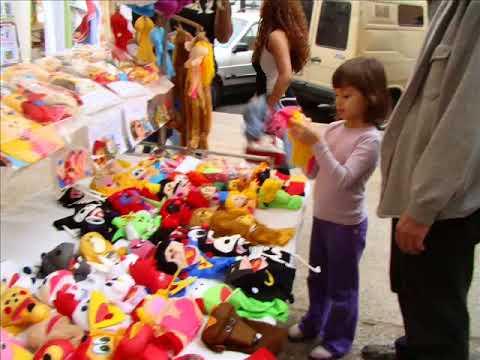 Mercado das Pulgas