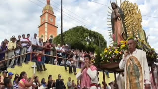 Zapotitlan De Vadillo 2014