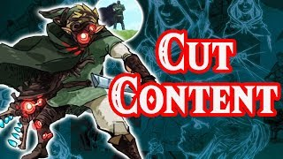 Breath of the Wild 2 with Cut Content? Ft Zeltik
