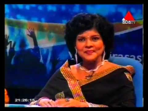 Sirasa Super Star Season 03   Final 06   2010 02 27   Part 03   Shanika Madhumali Sings Kandulu Mage video