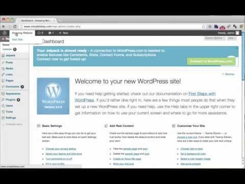 SEO Friendly Website Links In Wordpress