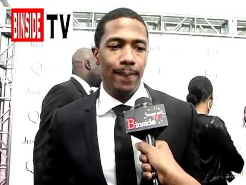 MARIAH CAREY PREGNANT NICK CANNON TALKS MARRIAGE