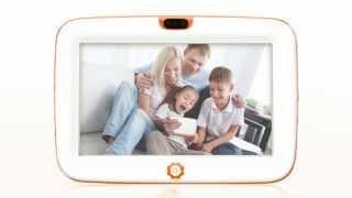 Tablette enfant Tekniser Kid Tab Premium