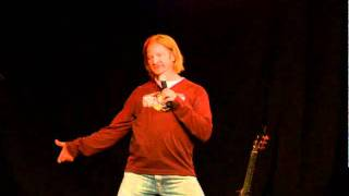 Tim Hawkins - Pumping Gas (HQ)
