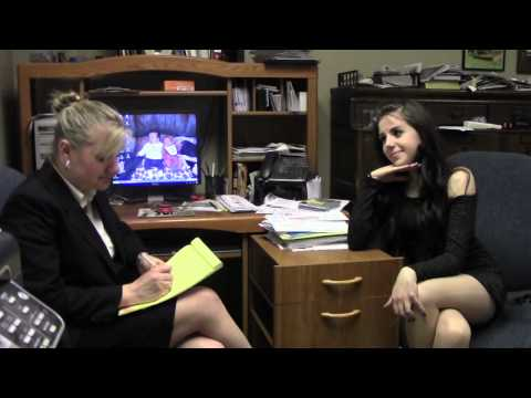 Professional Interview Skills with Nanette McPfeiffer - Charter College